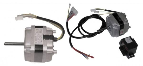 Universalmotor für Ventilatoren (6Drehzahlen)