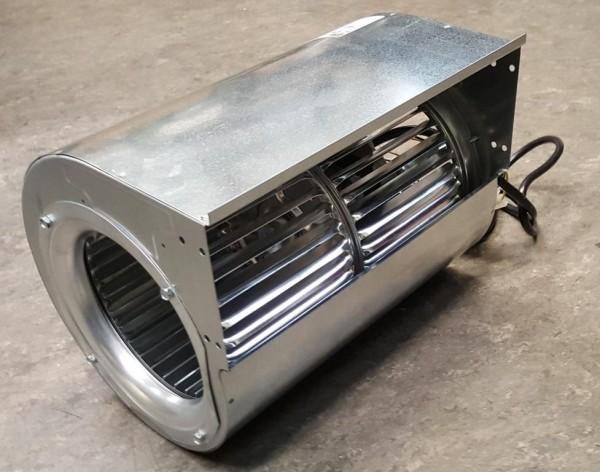 Radialventilator 230V mit 4Drehzahlen
