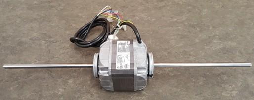 Gebläsemotor EMI - 300Watt 3Drehzahlen