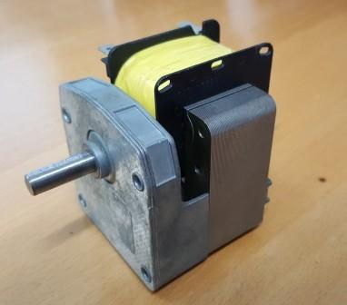 Getriebemotor 230V 200Upm
