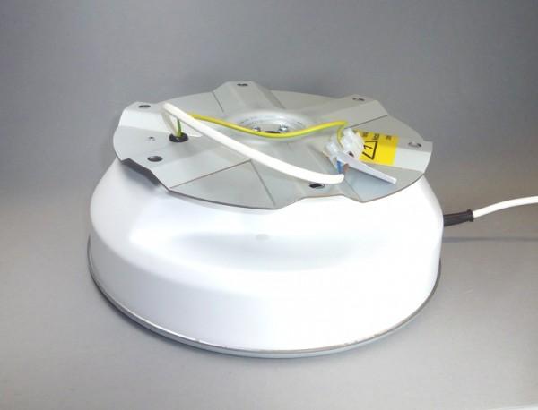 230V Drehbühne 30kg Tragkraft mit Schleifring