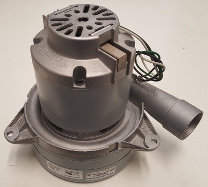Staubsaugermotor 1600Watt (3Turbinenräder)