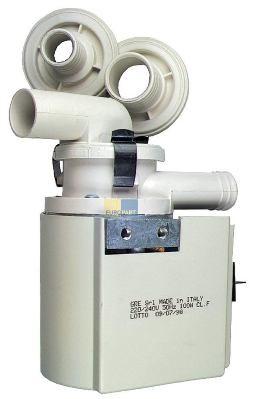 Universal Laugenpumpe 230V (Linksdrehend)
