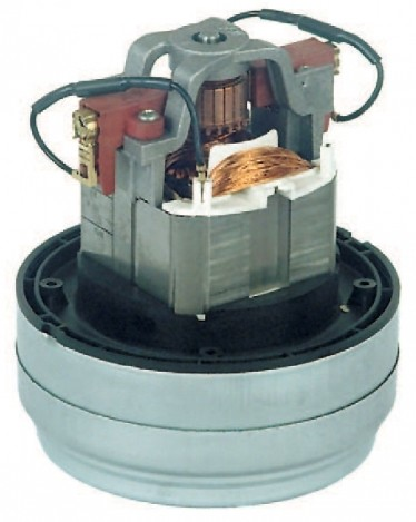 Staubsaugermotor 1000Watt (2Turbinenräder)