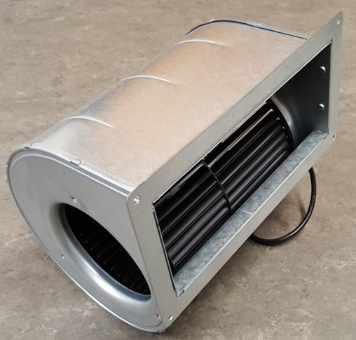 Radialventilator 230V 73Watt mit Flansch