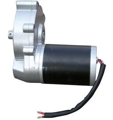 12V DC Getriebemotor 160UpM 180Watt