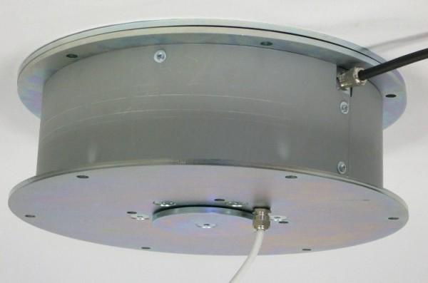 Hängedrehbühne + Sicherheitspaket (2) 500kg Belastung mit Schleifring