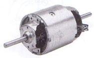 24V DC Motor - 170 Watt - 5400Upm