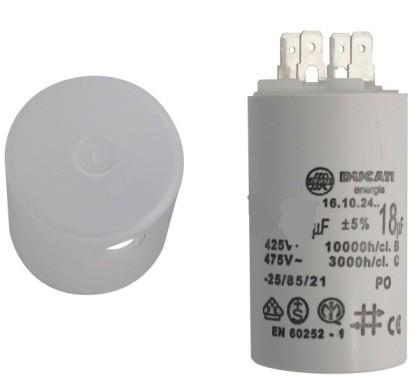 Betriebskondensator 2,5µF