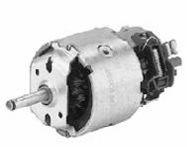 12V DC Motor - 28 Watt - 4500Upm