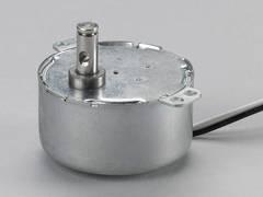 230V Getriebemotor 1Upm 4Watt