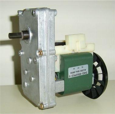 Spanferkelgrillmotor 230V 4UpM (max. 70kg)