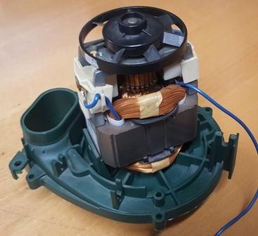 Staubsaugermotor für VK Modelle