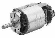 24V DC Motor - 44 Watt - 3000Upm