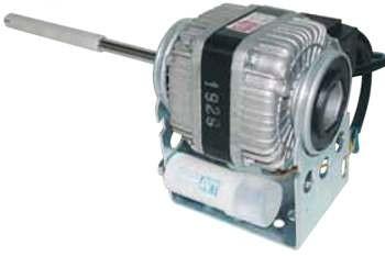 Gebläsemotor ELCO Code.3BTM 35-30-A-02