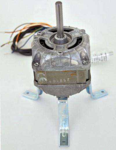 Lüftermotor mit 3Fuß Befestigung (Welle 35mm)