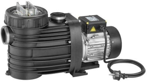 Pool Filterpumpe Top II-12 0,45KW (Fab. Speck)
