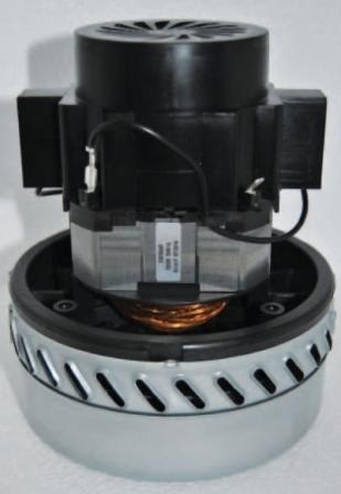 Staubsaugermotor 1200Watt (2Turbinenräder)