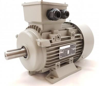 Drehstrommotor 0,25KW 1500Upm