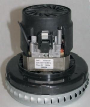 Staubsaugermotor 1000Watt (1Turbinenrad)