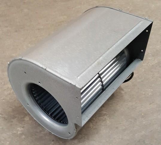 Radialventilator 230V 80Watt