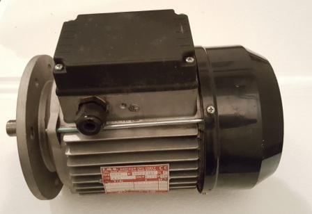 Drehstrommotor 0,75KW 1450U/min