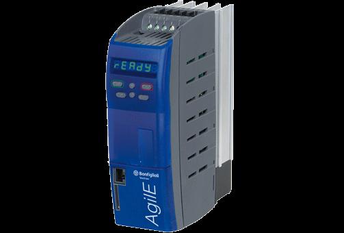 Frequenzumrichter 5,5KW mit Filter