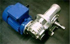 Spanferkelgrillmotor 230/400V 4UpM (max. 100kg)