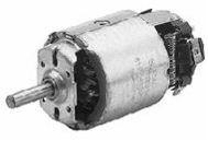 24V DC Motor - 75 Watt - 4600Upm