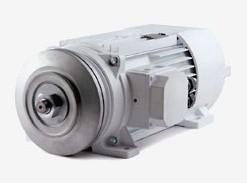 Kreissägemotor 3x400V 3KW 2800Upm