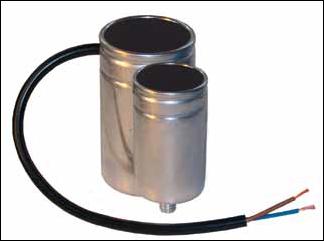 Motor Kondensator