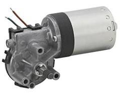 12V DC Getriebemotor 49UpM 14Watt
