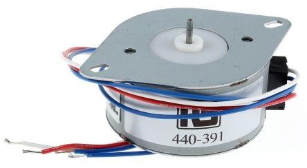 Synchronmotor - 230V - 0,98Watt - 250Upm