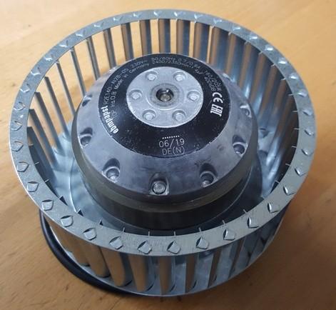 Ventilator für Dunstabzugshaube 230V
