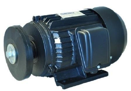 Kreissägemotor 3x400V 5,5KW 2840Upm