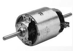 24V DC Motor - 180 Watt - 5400Upm