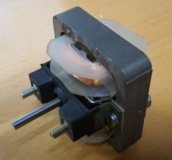 Motor für Ventilator 230V